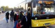 Diyarbakır Belediyesi'nden Ücretsiz Ulaşım