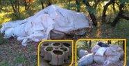 Diyarbakır'da 5 Ton 174 Kilo Esrar Ele Geçirildi