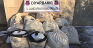 Diyarbakır'da Narkoterör Operasyonu!