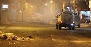 Diyarbakır'da Olaylı Gece