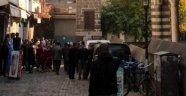 Diyarbakır'da Savcı ve Heyete Yine Ateş Açıldı!