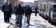 Diyarbakır'da Silah Sesleri! Polis Karşılık Verdi