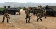 Diyarbakırda Terör Saldırısı: 1 Asker Yaralı