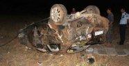 Diyarbakır'da Trafik Kazası: 1 Ölü, 4 Yaralı