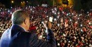 Dünya Liderlerinden Erdoğan'a Tebrik Telefonu