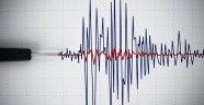 Düzce'de 3.6 Büyüklüğünde Deprem