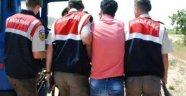 Edirne'de 131 Kaçak Yakalandı