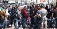 Edirne'de 80 Kaçak Yakalandı