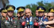 Efkan Ala: Jandarmada Rütbeler Değişmeyecek