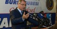 Efkan Ala: Türkiye'nin Buna İhtiyacı Var