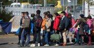 Ege Denizi'nde 40 Sığınmacı Yakalandı