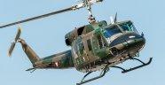 Ege'de Yunan Hhelikopteri Düştü: 3 Ölü