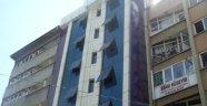 Elazığ'da Otelde Patlama Meydana Geldi