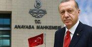 Erdoğan AYM'ye İki Yeni Üye Atadı