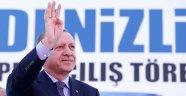 Erdoğan Çok Sert Çıktı: Siz Diktatör Dedikçe...