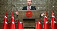 Erdoğan, Ekonomi Zirvesini Topladı