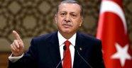 Erdoğan: Ey Kaymakam Sen Kendini Ne Sanıyorsun?