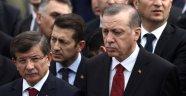 Erdoğan İle Davutoğlu Bir Araya Geliyor