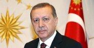 Erdoğan Milli Sporcuları Tebrik Etti