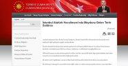 Erdoğan: 'Teröre Karşı Kararlı Duruş Bekliyoruz'