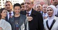 Erdoğan, Ünlü Sanatçının Nikah Şahidi Olacak