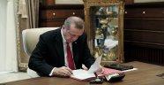Erdoğan Yaş Kararlarını Onayladı!