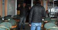 Erdoğan'a Hakaret Eden Kişi Hastaneye Yatırıldı