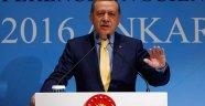 Erdoğan'dan ABD ve İsrail'e İnce Mesaj