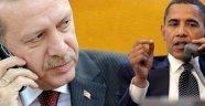 Erdoğan'dan Gece Yarısı Çok Kritik Telefon