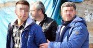 Eroin Satıcısı Huzur Uygulamasında Yakalandı