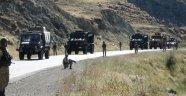 Erzurum'da Çatışma! 1 Asker Yaralı