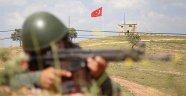 Erzurum'da Çatışma 5 Terörist Öldürüldü!