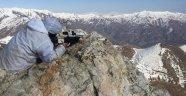 Erzurum'da Çatışma! Yaralı Askerler Var
