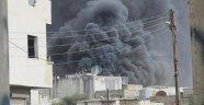 Esed Rejimi Sivilleri Vurdu! 12 Ölü 20 Yaralı