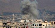 Esed Yine Sivilleri Vurdu: 4 Ölü, 15 Yaralı