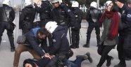 Eskişehir'de 12 Öğrenci Gözaltına Alındı