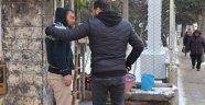 Eskişehir'de Reina Saldırganı Alarmı