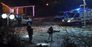 Eskişehir'de Silahlı Kavga: 1 Ölü, 2 Yaralı