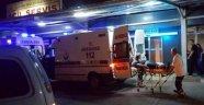 Eve Düşen Yıldırım 4 Fındık İşçisini Yaraladı