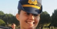 F-16'nın Kadın Pilotu Tutuklandı