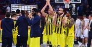 Fenerbahçe İle Olympiakos 13. Randevuda!