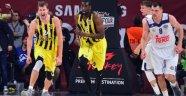 Fenerbahçe Real Madrid'i Dağıttı Final Geldi