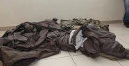 FETÖ Okulunda 15 Askeri Üniforma Çıktı