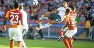Galatasaray 2-5 Manchester United