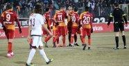 Galatasaray, Elazığspor'u 4 Golle Geçti