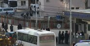 Gaziantep Emniyet Müdürlüğü'ne Saldırı Girişimi