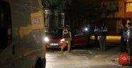 Gaziantep'te Akrabalar Arası Silahlı Kavga