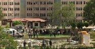 Gaziantep'te Bomba Yüklü Araçla Saldırı