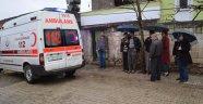 Gaziantep'te Facia: Bir Aile Yok Oldu!