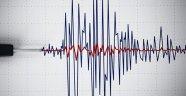Giresun'da Deprem